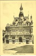 """CP De SOLESMES """" L'Hôtel De Ville """" - Solesmes"""