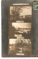 Cpa Ancenis - Les Inondations Decembre 1910 - Ancenis