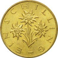 Monnaie, Autriche, Schilling, 1988, TTB, Aluminum-Bronze, KM:2886 - Autriche