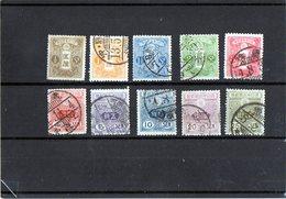 B - 1913 Giappone - Tazawa - Used Stamps