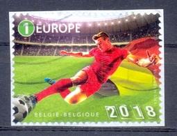 BELGIË (CWEU 031) - Belgique