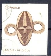 BELGIË (CWEU 161) - Belgique