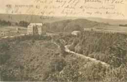 Houffalize; Hôtel Bruyères - Voyagé. (P.I.B.) - Houffalize