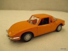 Voiture Miniature 1/43 Em   NOREV MATRA M 530 Peinture D'origine Orange Tb Etat - Toy Memorabilia