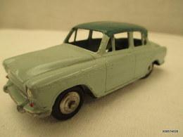 Voiture Miniature 1/43 Em   DINKY TOYS SIMCA ARONDE  Peinture Verte - Toy Memorabilia