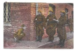 Oh Het Zijt Gij De Vuilderik 1919 Beverloo - Leopoldsburg (Kamp Van Beverloo)
