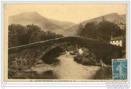 64-St.ETIENNE DE BAIGORY-(Le Pont Romain) - Saint Etienne De Baigorry