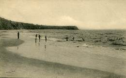 1914 INTERNATIONAL RUBBERS AND FIBERS EXHIBITION BELGIAN CONGO Postcard - Exhibitions