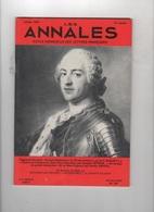 LES ANNALES 07 1967 - LOUIS XV - GEORGES DUHAMEL GUERRE 1914-18 - LES DUGAZON THEATRE - - 1950 - Heute