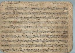 LE REVE PASSE + DANSE ANAMITE ( GABRIEL PARES / H. MAQUET ) - Music & Instruments