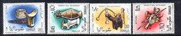 0/1500 - SOMALIA 1961 , Yvert Serie  N. 17/8 + Posta Aerea Nuova  *** - Somalia (1960-...)
