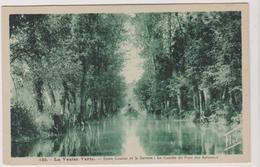 79 La Venise Verte  Entre  Coulon Et La Garette  La Couche Du Pont Des Epineaux - France