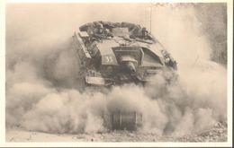 Militaria - Guerre 1939-45 - Russie - Sowiet-Union - Sturmgeschütze Im Angriff - Tank - Guerre 1939-45