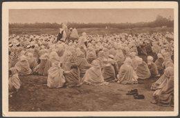 Lecture Du Coran, Scènes Et Types D'Algérie, C.1920 - Bougault CPA - Scenes