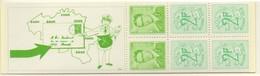 PIA - BELGIO - 1972 : Uso Corrente - Leone Araldico E Re Baldovino - (Yv  C 1648) - Nuevos