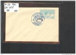 SUD  KOREA - FDC No 23  - VOIR IMAGE POUR LES DETAILS - Corea (...-1945)