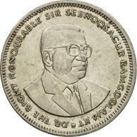 Monnaie, Mauritius, Rupee, 2004, TTB, Copper-nickel, KM:55 - Maurice