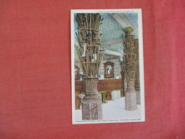 Pyramids Of Crutches In The Basilica > Canada > Quebec > Ste. Anne De Beaupré >   Ref 3069 - Ste. Anne De Beaupré