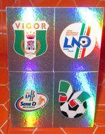 CALCIATORI 2012-2013 N. 709 VIGOR  NEW NUOVA CON VELINA - Edizione Italiana