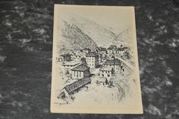 3240  Bognanco   (Acquaforte Di Giuseppe Dell'Acqua) - Verbania