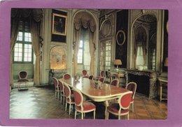 54 Château De CONS LA GRANDVILLE  La Salle à Manger - Francia