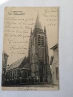 Vlamertinghe - Vlamertinge // Kerk - L'Eglise - Church Voor 't Bombardement // 19?? - Belgio