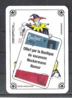 Carte à Jouer Joker - Playing Cards (classic)