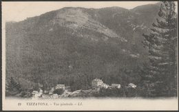 Vue Générale, Vizzavona, Haute-Corse, C.1920s - Lévy Et Neurdein CPA LL19 - France