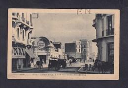 Vente Immediate Casablanca Rue De L' Oued Bouskoura ( Cinema Cine Palace 31è Regiment Du Genie ) - Casablanca