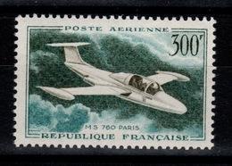 YV PA 35 N** Cote 8 Euros - Poste Aérienne