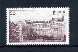 1982 IRLANDA N.492 MNH ** - 1949-... Repubblica D'Irlanda