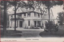 Kapellen Cappellen Denneburg Dennenburg Hoelen (In Zeer Goede Staat) 1911 - Kapellen