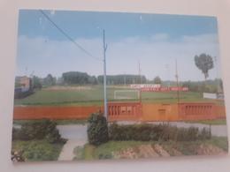 Viguzzolo Campo Sportivo Alessandria Cartolina Stadio Postcard Stadion AK Carte Postale Stade Estadio - Calcio
