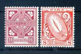 1949 IRLANDA SET MNH ** - 1949-... Repubblica D'Irlanda