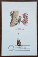 Etats-Unis - CM 1982 - YT N°1382 - Faune Et Flore Officielles Des Etats De L'Union / Alabama - Maximumkarten (MC)