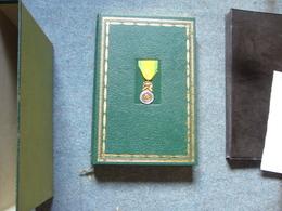 ( Marc Riché ) M. Massian  La Médaille Militaire - History