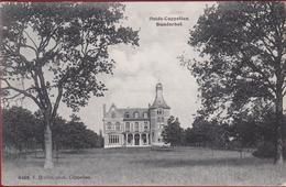 Kalmthout Calmpthout Heide Cappellen Bunderhof Kapellen ZELDZAAM (In Zeer Goede Staat) 1909 - Kalmthout