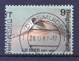 BELGIE: COB 2271 Zeer Mooi Gestempeld. - Belgien