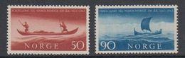 Norway 1963 Postverbindung 2v ** Mnh (40568A) - Noorwegen