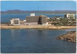 Colonia De Sant Jordi, Mallorca-Baleares, Spain, Espana, 1973 Used Postcard [21846] - Mallorca