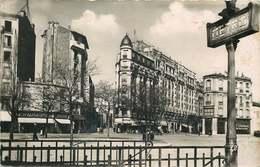 SEINE SAINT DENIS  MONTREUIL  METRO  La Croix De Chavaux - Montreuil