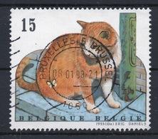 BELGIE: COB 2521 Zeer Mooi Gestempeld. - Used Stamps