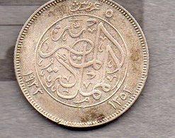 Egypte - 5 Piastres 1933 (argent/silver) - Aegypten