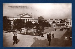 London. Festival Of Empire Exhibition 1911. South African & New Zealand Pavilions - Andere