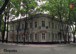 1 AK Moldawien Moldova * Ansicht Der Hauptstadt Chișinău - Deutsch Kischinau * - Moldawien (Moldova)