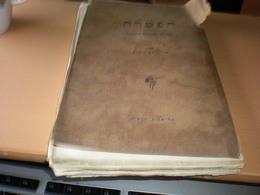 Judaica - Livres, BD, Revues