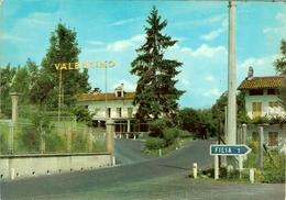 """CP De CASTELLAMONTE """" Ristorante VALENTINO """" - Bar, Alberghi & Ristoranti"""