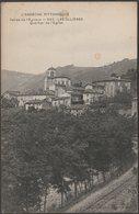 Quartier De L'Eglise, Les Ollières, C.1905-10 - Artige Fils CPA - France