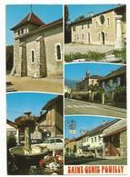 Saint Genis Pouilly - Autres Communes