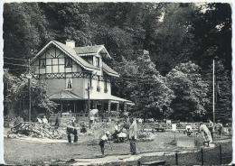 Spa - La Perle Des Ardennes - Parc De Sept Heures - Ern. Thill N° 21 - Spa